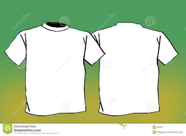blank-t-shirt-58345