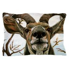 kudu_pillow_case